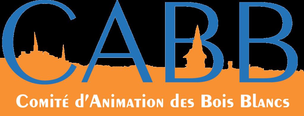 Logo Comité dAnimation des Bois Blancs