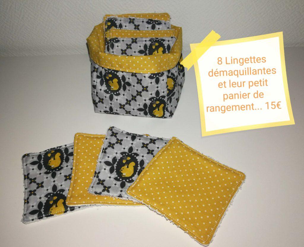 P.PIRET / Lingette et rangement