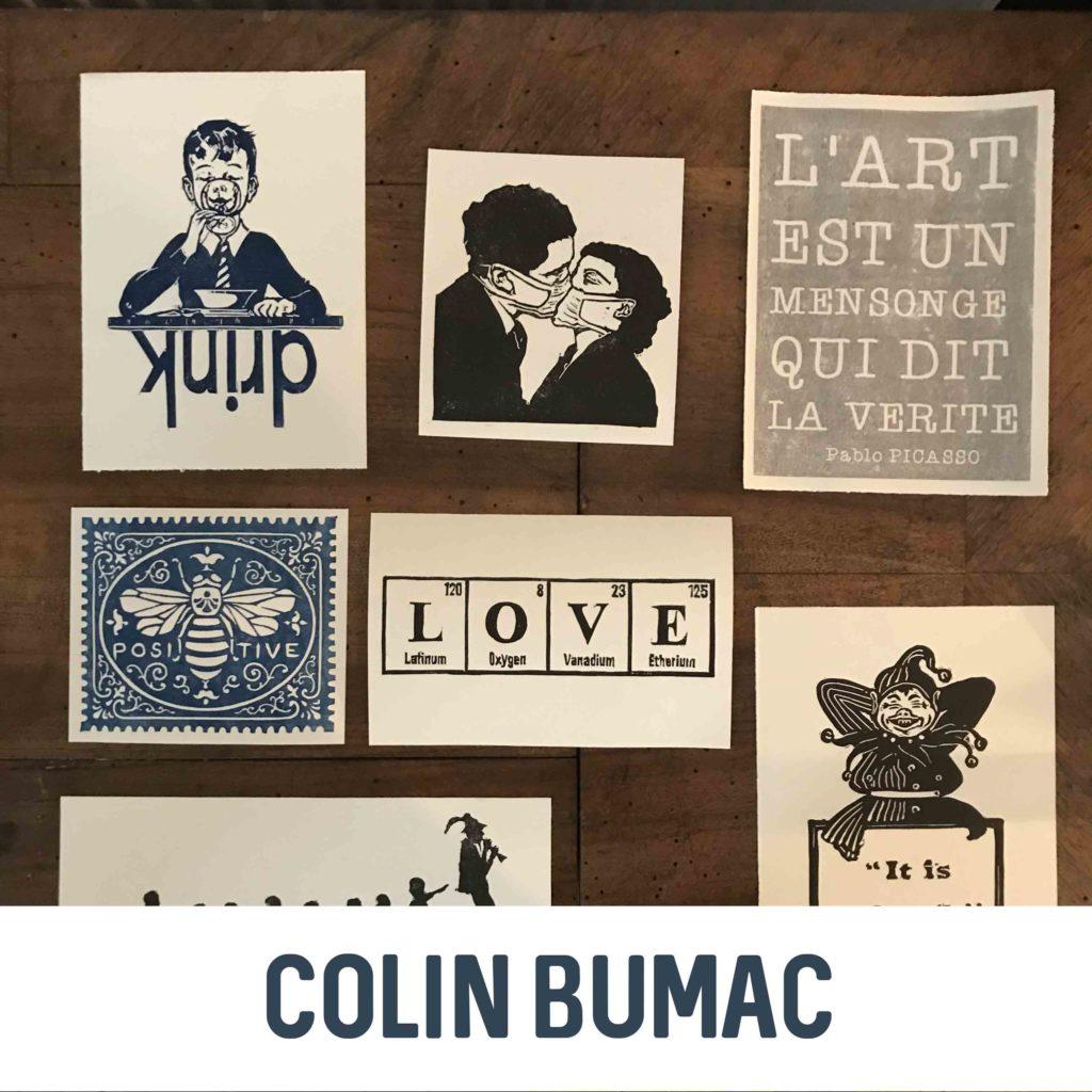 Colin Bumac