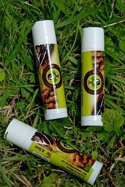 baume lèvres au chocolat - Madjikarité