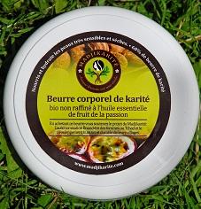 karité FRUIT DE LA PASSION - Madjikarité